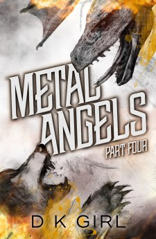 Metal Angels – Part Four